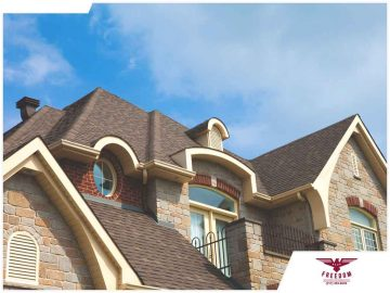 Main Considerations When Replacing Your Roof