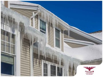 Will My Insurance Cover Damage From Ice Dams?